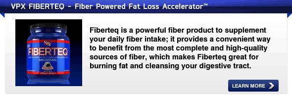 Fiberteq Fiber Supplement