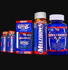 VPX's Meltdown®
