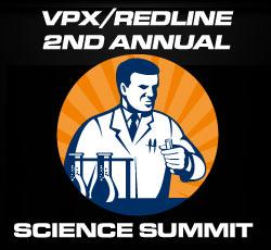 VPX/REDLINE 2nd Annual Science Summit