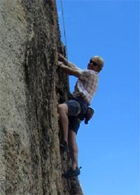 rock climb 03