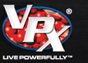 VPX Sports Logo